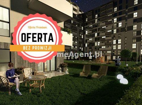 Mieszkanie trzypokojowe na sprzedaż Katowice, Podlesie  45m2 Foto 3