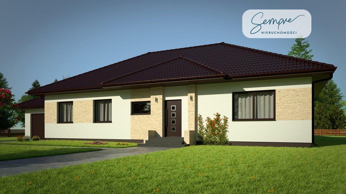 Dom na sprzedaż Łódź  163m2 Foto 1