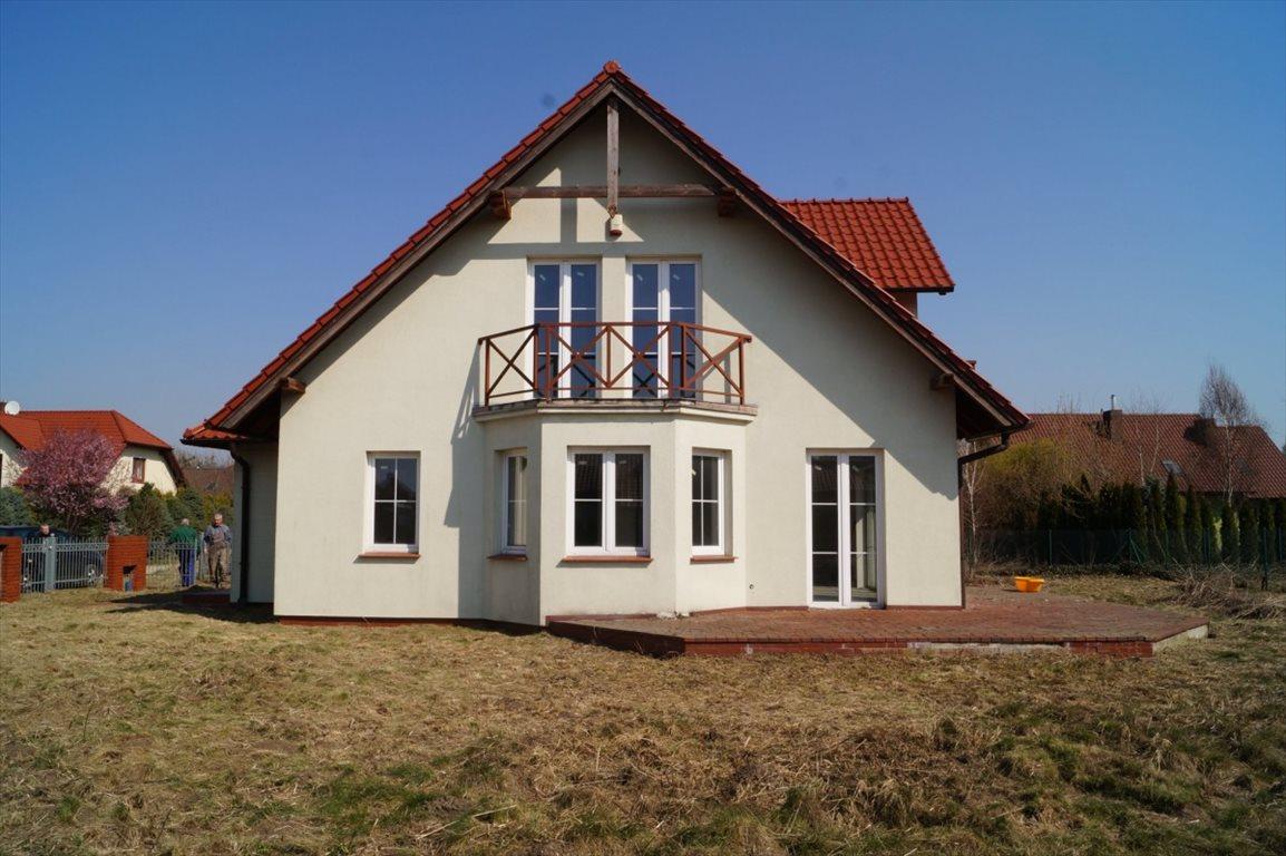 Dom na sprzedaż Szczytniki  170m2 Foto 2