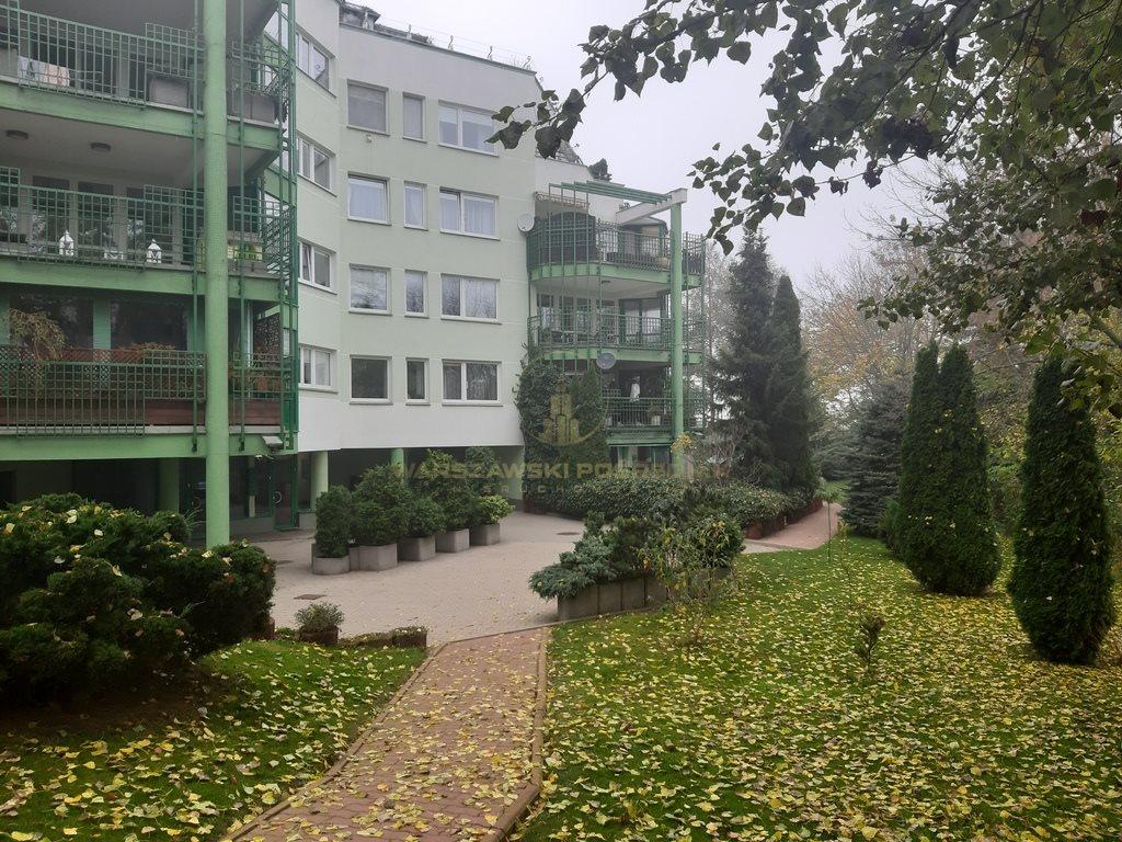 Lokal użytkowy na sprzedaż Warszawa, Mokotów, Górny Mokotów  58m2 Foto 1