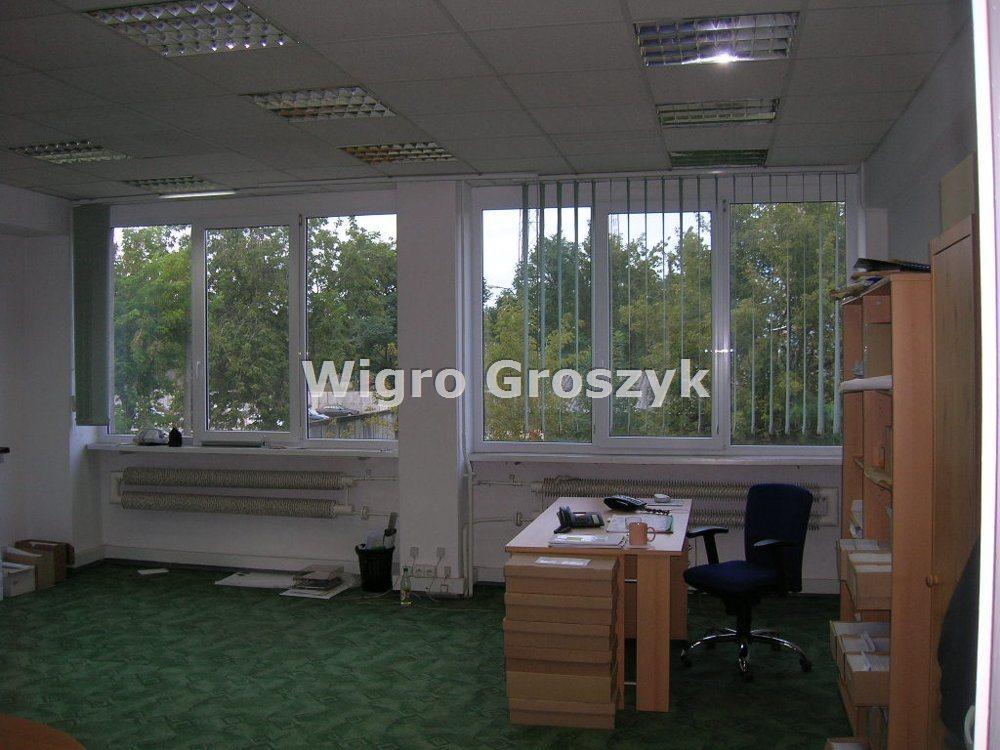Lokal użytkowy na sprzedaż Warszawa, Wawer, Międzylesie  1362m2 Foto 3