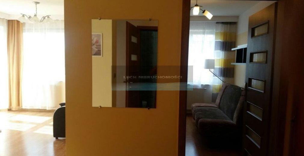 Mieszkanie trzypokojowe na sprzedaż Ząbki, Józefa Wybickiego  62m2 Foto 3