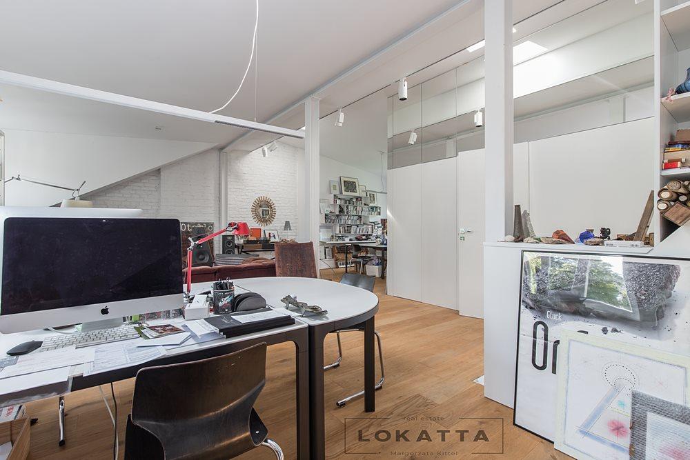 Mieszkanie dwupokojowe na sprzedaż Warszawa, Żoliborz  102m2 Foto 2