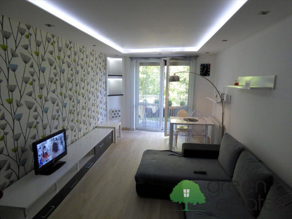 Mieszkanie dwupokojowe na wynajem Kraków, Wielicka  46m2 Foto 5