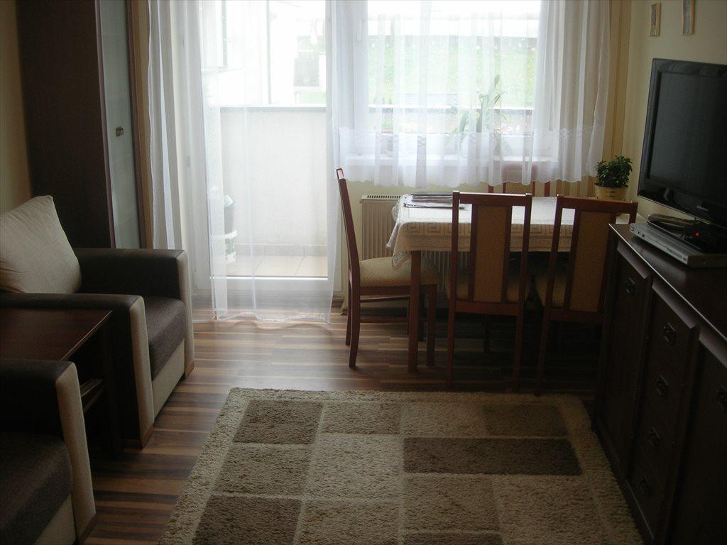 Mieszkanie dwupokojowe na sprzedaż Wrocław, Fabryczna, Żwirki i Wigury  45m2 Foto 3