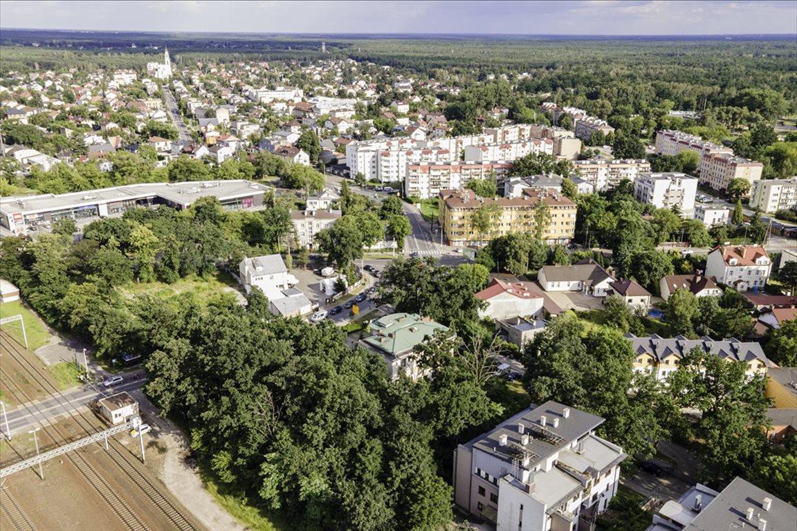Działka inwestycyjna na sprzedaż Warszawa, Rembertów  1291m2 Foto 2