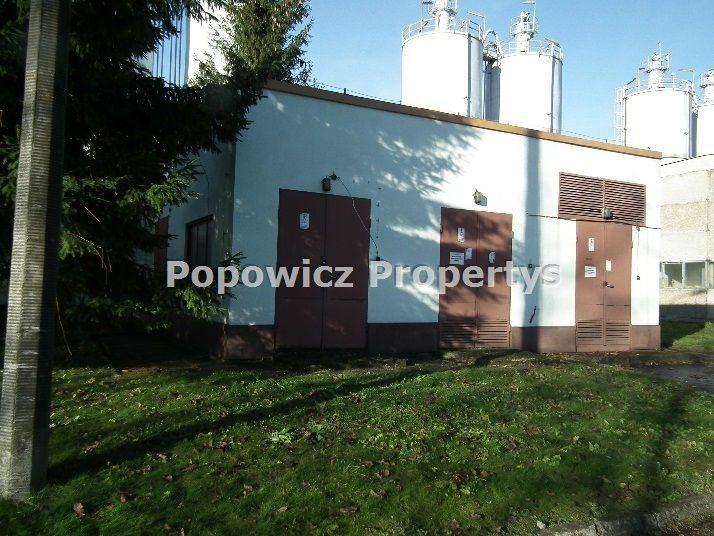 Magazyn na sprzedaż Przemyśl, Sielecka  21543m2 Foto 9