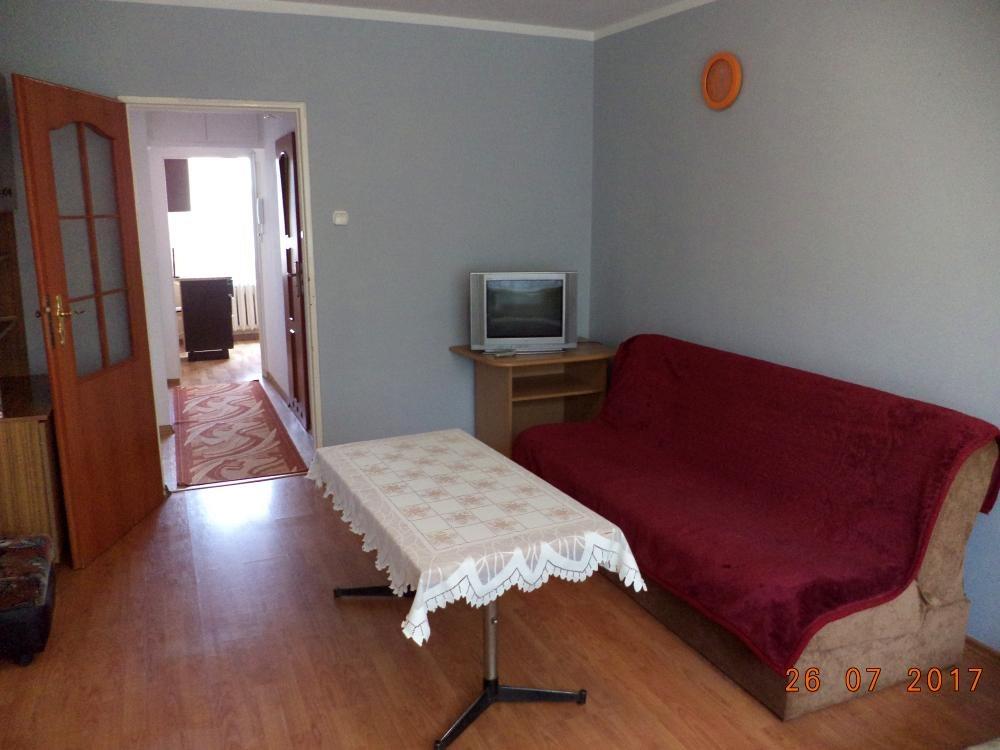 Mieszkanie dwupokojowe na wynajem Kielce, KSM, Bohaterów Warszawy  35m2 Foto 1