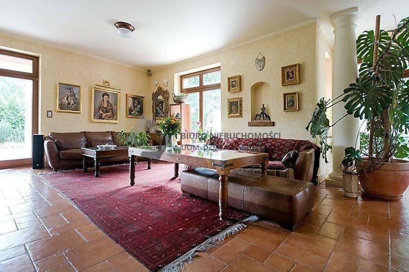 Dom na sprzedaż Złotokłos  480m2 Foto 10