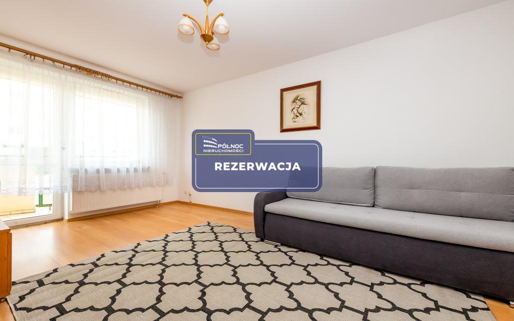 Mieszkanie dwupokojowe na sprzedaż Białystok, Bacieczki, Komisji Edukacji Narodowej  43m2 Foto 1