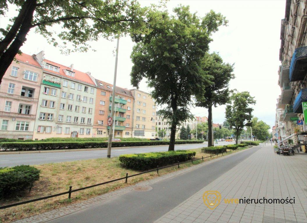 Lokal użytkowy na wynajem Wrocław, Plac Grunwaldzki  54m2 Foto 8
