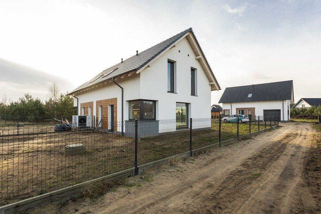 Dom na sprzedaż Kiełpino  87m2 Foto 8