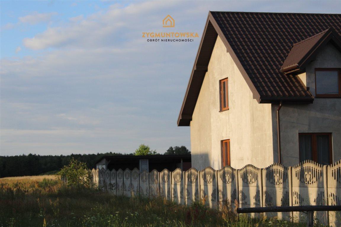 Działka inna na sprzedaż Kraśnica  14100m2 Foto 5