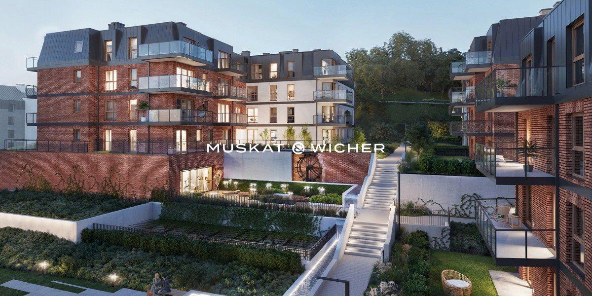 Mieszkanie trzypokojowe na sprzedaż Gdańsk, Siedlce, Jacka Malczewskiego  122m2 Foto 1