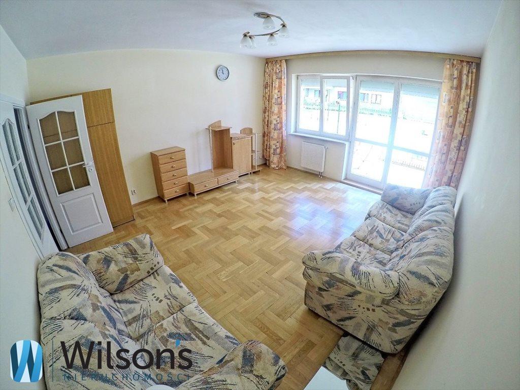 Mieszkanie dwupokojowe na sprzedaż Warszawa, Bemowo, Kluczborska  59m2 Foto 2