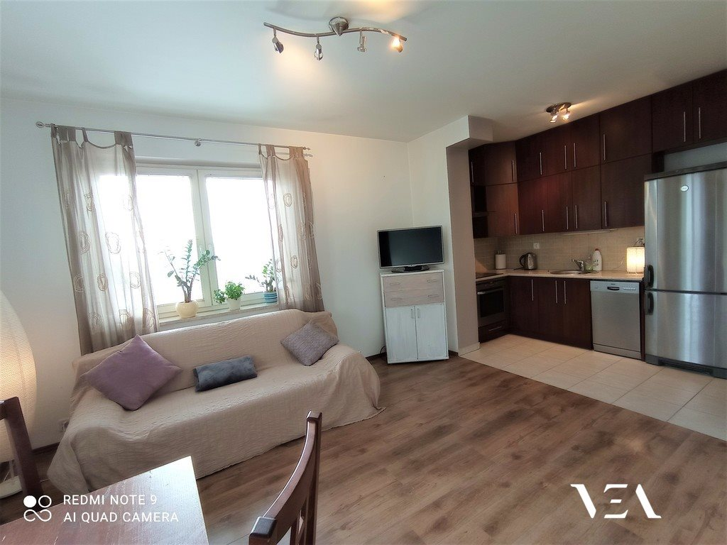 Mieszkanie dwupokojowe na sprzedaż Warszawa, Ursynów, Kabaty, Kabacki Dukt  32m2 Foto 5