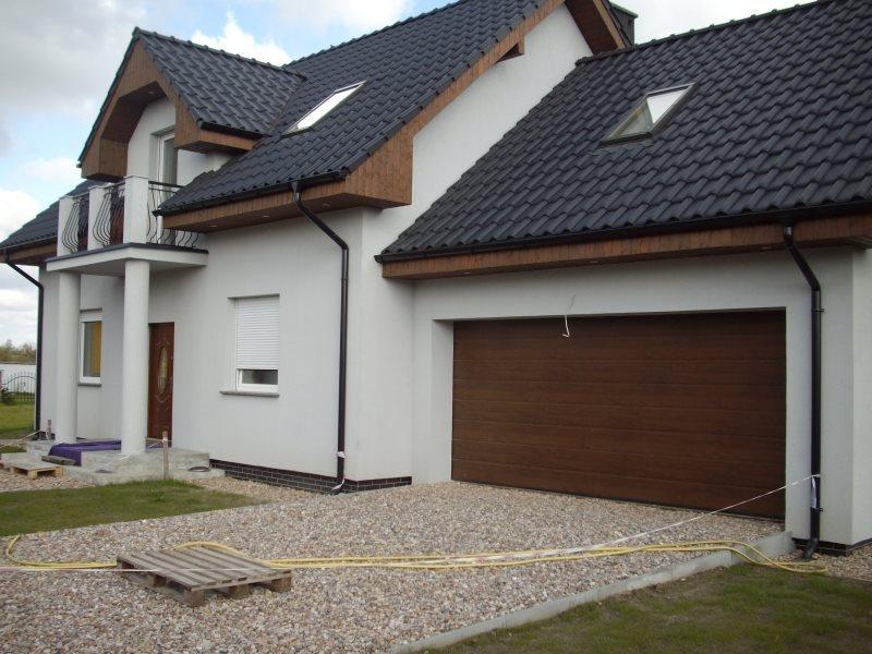 Dom na sprzedaż Wrocław, Psie Pole, ok. Obornickiej  165m2 Foto 1