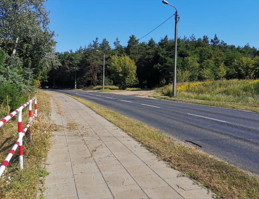 Działka inwestycyjna na sprzedaż Poznań, Naramowice, Naramowicka  2411m2 Foto 5