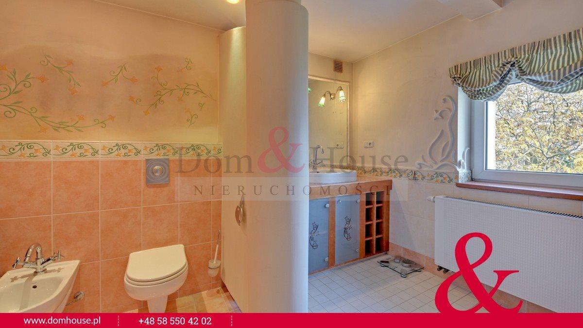 Mieszkanie czteropokojowe  na sprzedaż Gdynia, Orłowo, Światowida  180m2 Foto 12