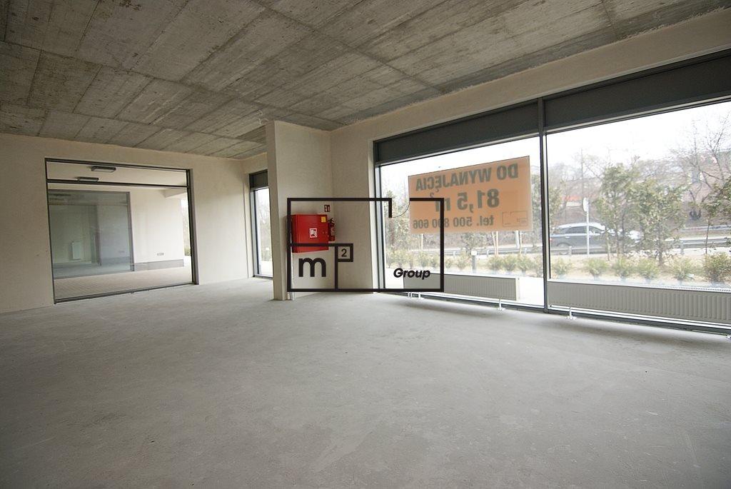 Lokal użytkowy na sprzedaż Warszawa, Wola, Kłopot  82m2 Foto 4