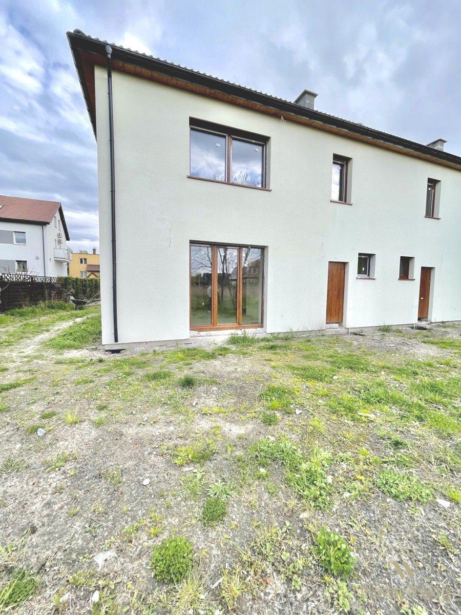 Dom na sprzedaż Wrocław, Różanka, Milicka  168m2 Foto 5