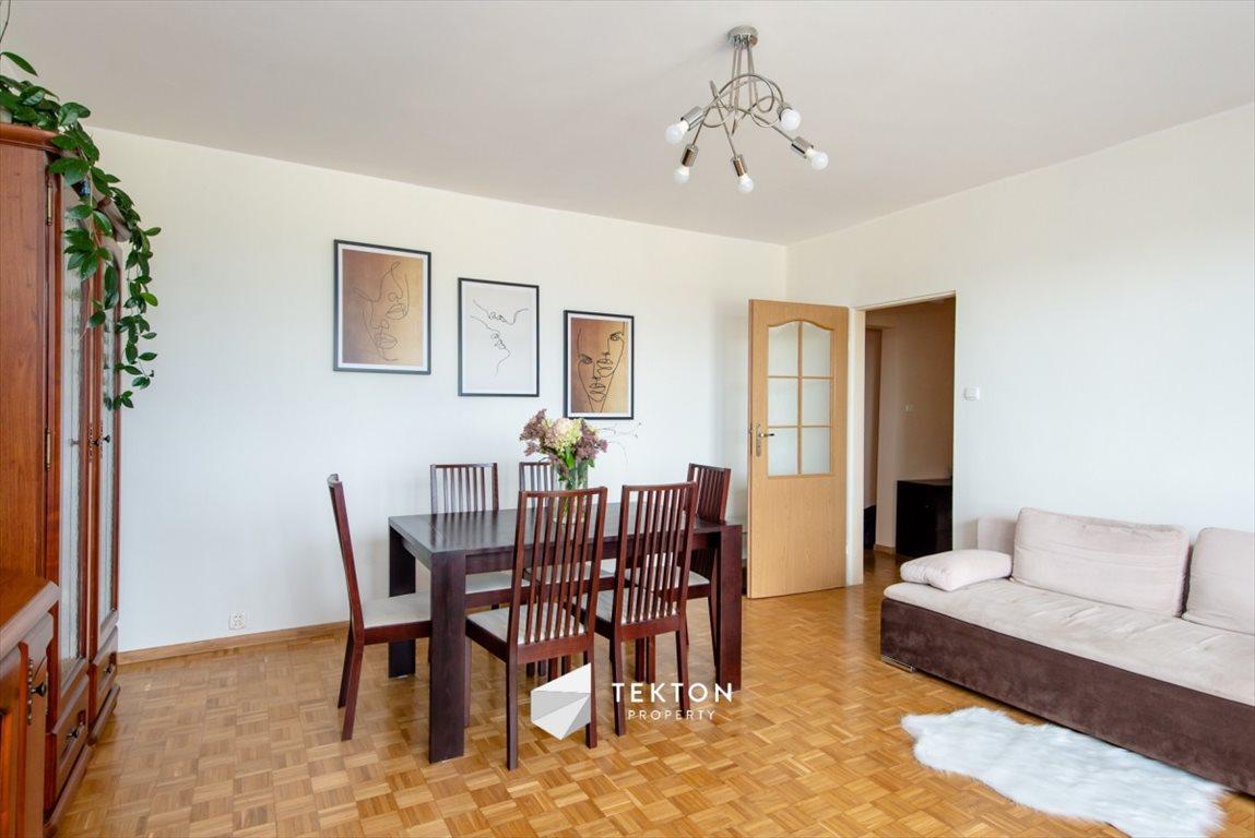 Mieszkanie trzypokojowe na sprzedaż Poznań, Główna, Andrzeja Łaskarza  63m2 Foto 12