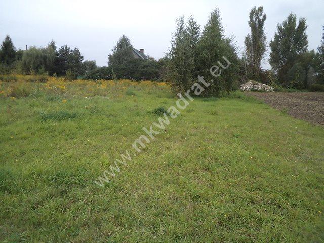 Działka siedliskowa na sprzedaż Zielonki-Parcela  2700m2 Foto 2
