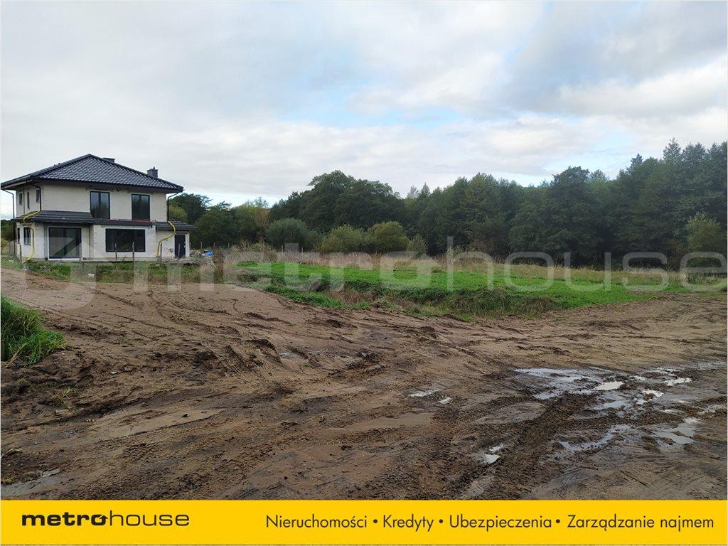 Działka budowlana na sprzedaż Wejherowo, Wejherowo  767m2 Foto 2