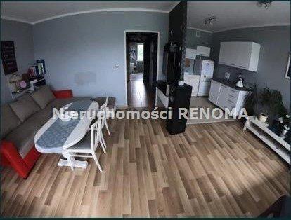 Mieszkanie dwupokojowe na sprzedaż Jastrzębie-Zdrój, Osiedle Chrobrego, Kusocińskiego  47m2 Foto 6