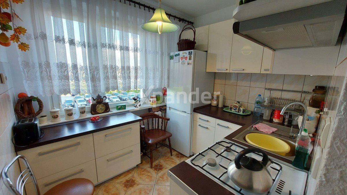 Mieszkanie trzypokojowe na sprzedaż Toruń, Rubinkowo, Józefa i Sylwestra Buszczyńskich  49m2 Foto 1