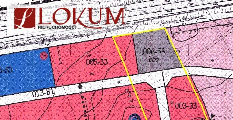 Działka przemysłowo-handlowa na sprzedaż Gdańsk, Ujeścisko, Mariana Kołodzieja  1671m2 Foto 6