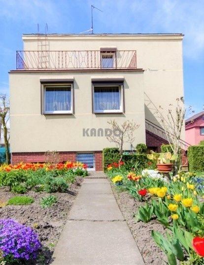 Dom na sprzedaż Wrocław, Krzyki, Brochów  215m2 Foto 1