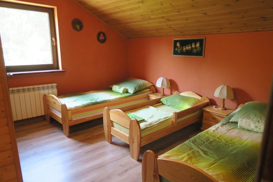 Lokal użytkowy na sprzedaż Puszcza Mariańska  400m2 Foto 6