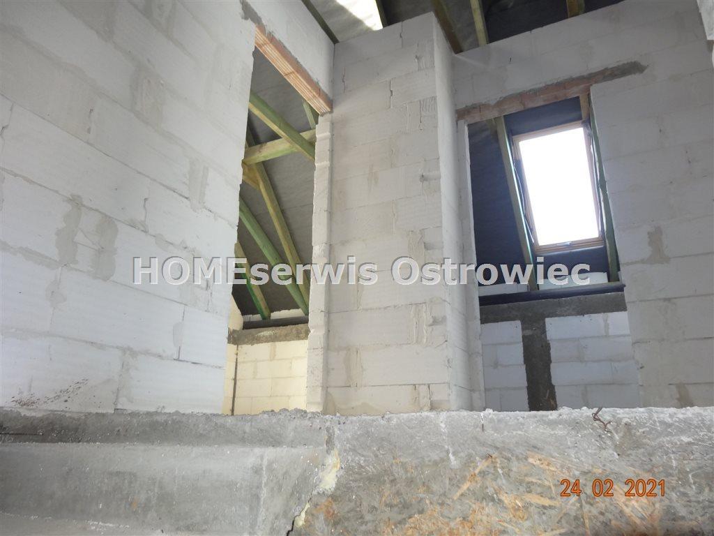 Dom na sprzedaż Ostrowiec Świętokrzyski, Częstocice  107m2 Foto 10