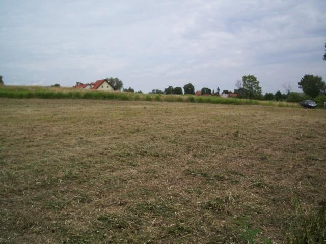 Działka budowlana na sprzedaż Nowa Wieś  755m2 Foto 5