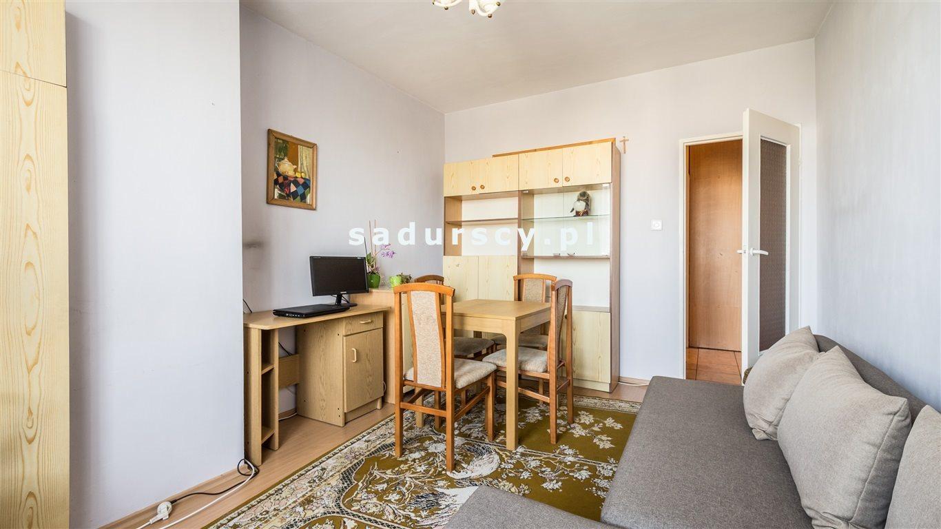Mieszkanie dwupokojowe na sprzedaż Kraków, Łagiewniki-Borek Fałęcki, Zakopiańska  39m2 Foto 4
