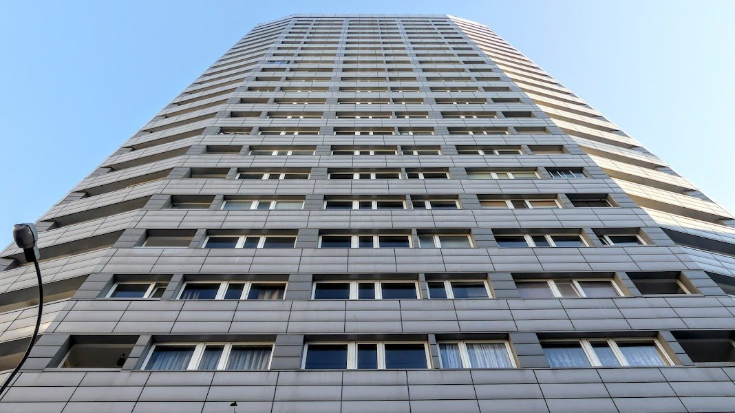 Mieszkanie dwupokojowe na sprzedaż Warszawa, Śródmieście, Zgoda  37m2 Foto 16