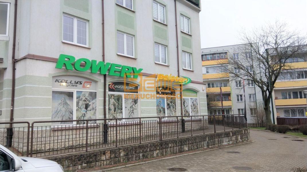 Lokal użytkowy na sprzedaż Białystok, Wysoki Stoczek, Jałbrzykowskiego  129m2 Foto 4