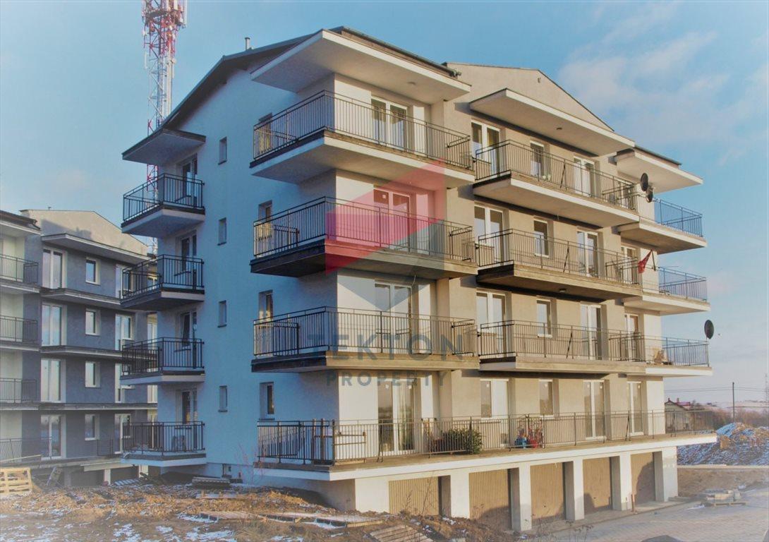 Mieszkanie czteropokojowe  na sprzedaż Gdańsk, Maćkowy, gen. Elżbiety Zawackiej  69m2 Foto 1
