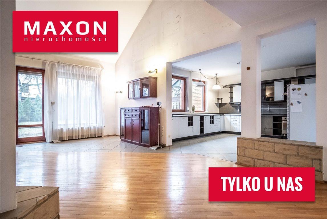 Dom na sprzedaż Warszawa, Ursynów  220m2 Foto 1