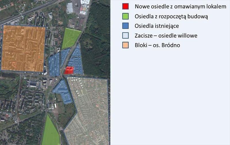 Lokal użytkowy na wynajem Warszawa, Targówek, Bródno  100m2 Foto 5