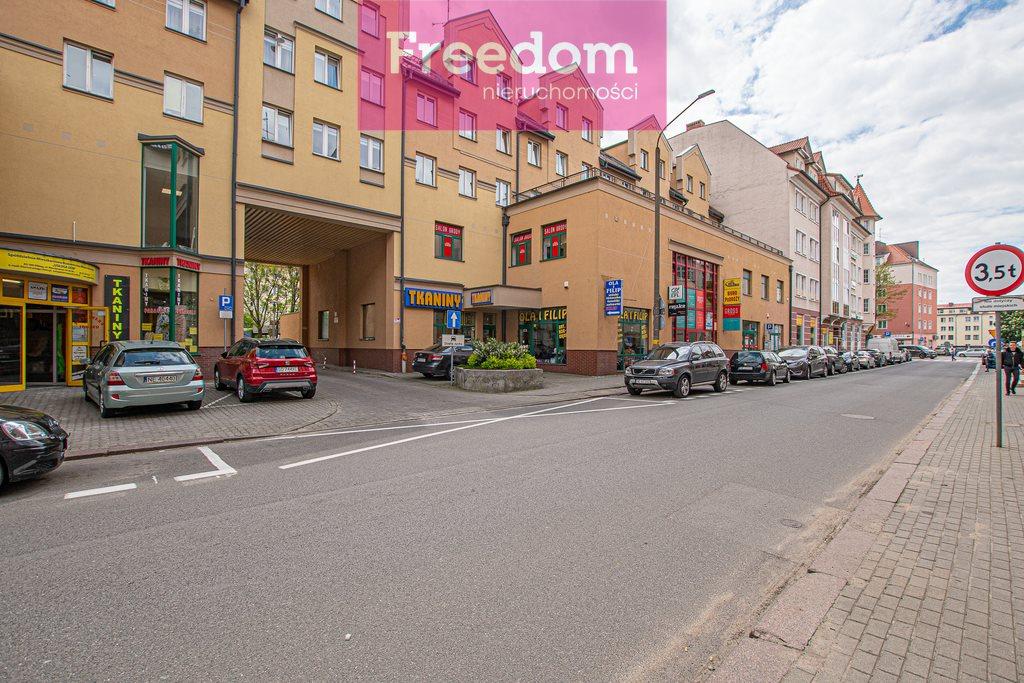 Mieszkanie czteropokojowe  na sprzedaż Elbląg, Henryka Nitschmanna  95m2 Foto 13