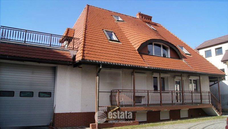 Lokal użytkowy na sprzedaż Wrocław, Śródmieście, Biskupin  614m2 Foto 3