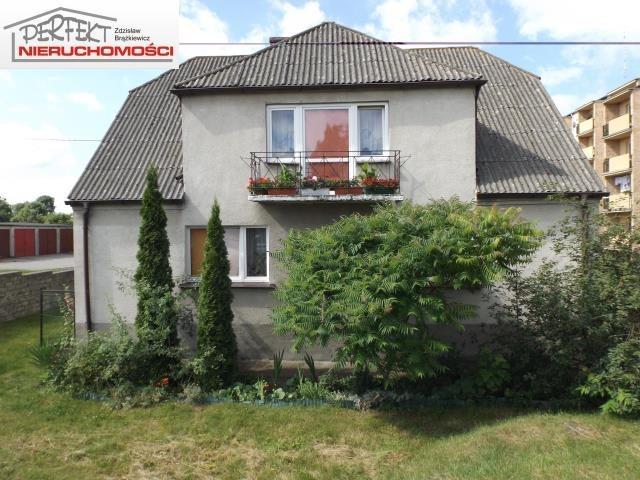 Lokal użytkowy na sprzedaż Brodnica  116m2 Foto 1