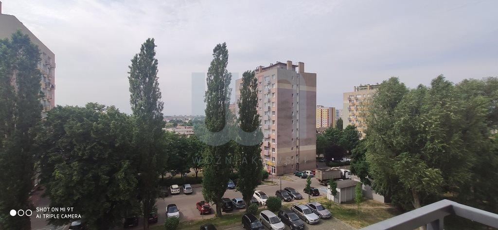 Mieszkanie dwupokojowe na sprzedaż Częstochowa, Tysiąclecie, Nałkowskiej  38m2 Foto 7