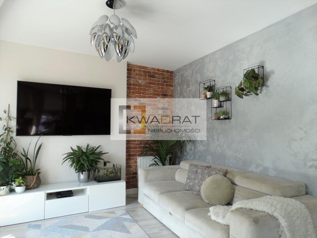 Mieszkanie dwupokojowe na sprzedaż Mińsk Mazowiecki, pl. Jana Kilińskiego  50m2 Foto 5