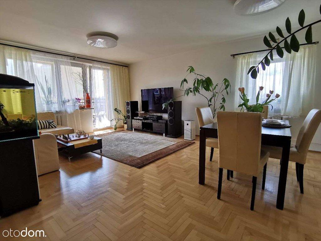 Mieszkanie trzypokojowe na sprzedaż Warszawa, Bielany, Wawrzyszew, Tołstoja 3  73m2 Foto 1