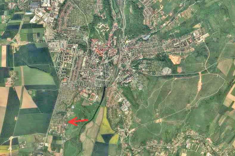 Działka budowlana na sprzedaż Kłodzko, dr. Janusza Korczaka  7471m2 Foto 2