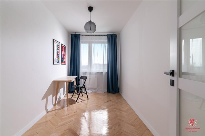 Mieszkanie trzypokojowe na wynajem Gdańsk, Chełm, CHAŁUBIŃSKIEGO TYTUSA  63m2 Foto 9