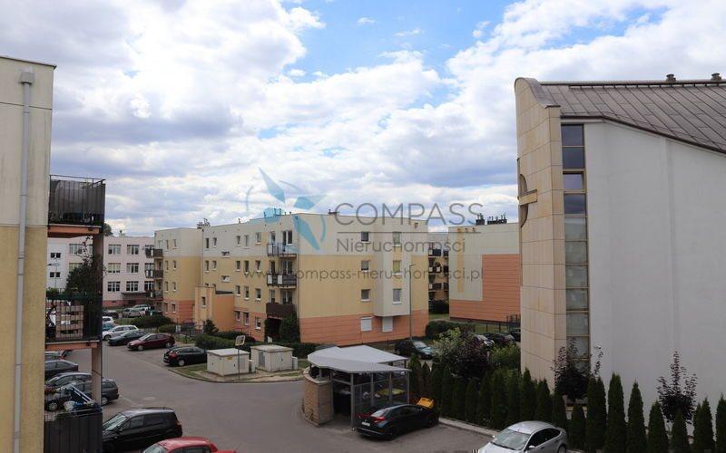Mieszkanie dwupokojowe na wynajem Swarzędz  48m2 Foto 8